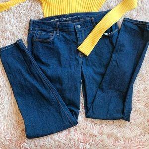✨ Old Navy Super Skinny Jeans